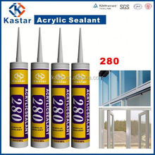 KINGFIX caulk sealing gaps sealant fast cure
