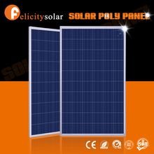 Top china price per watt solar panels 200w 36v sold on Alibaba
