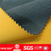 Fashion waterproof 3 Layers Polar Fleece Bonded Fabric, Bonding fleece Fabric for winter trousers