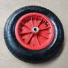 wheelbarrow tire plastic balloon wheels 3.25/3.00-8