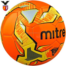 Promotional Machine Sewn Soccer Ball Size 5
