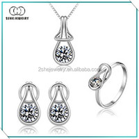 China Supplier best 925 silver jewelry