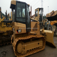 Japan's original D5K used crawler bulldozer liugong bulldozer for sale