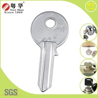 HOT SALE brass door lock key for key copy machine
