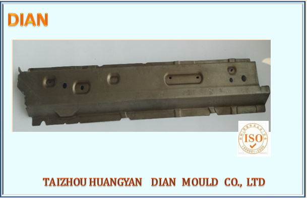 Factory Price Extrusion Press Mold Casting Mould Die Maker