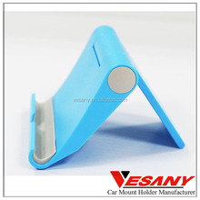 Vesany Factory price hot selling high quality promotion gift rotating desk cell phone stand