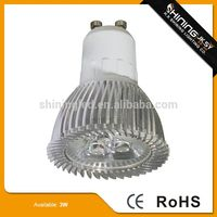 Manufacturer professional home decorative small led light spot