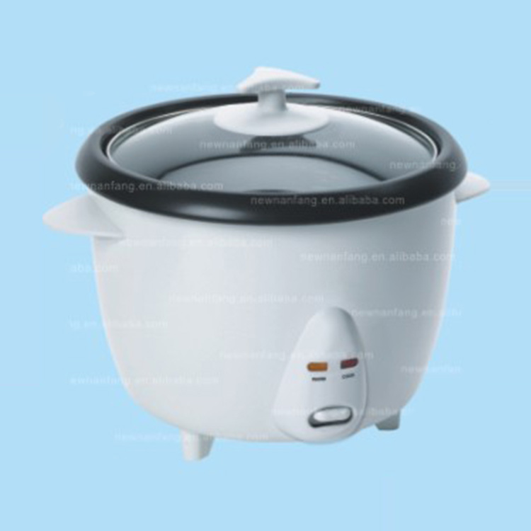 Electron with prices wellful manufacturer thailand 500w 110v mini portable drum shape industrial national rice cooker inner pot