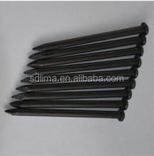 hardened steel concrete nails