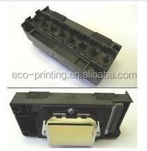 Wholesale price original DX5 DX7 eco solvent type/water based type print head on sale