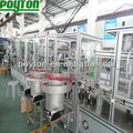 Fully auto assembly machine for blood collection tube production line