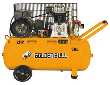 Horizontal Hot Selling Explosion Proof Air Compressor