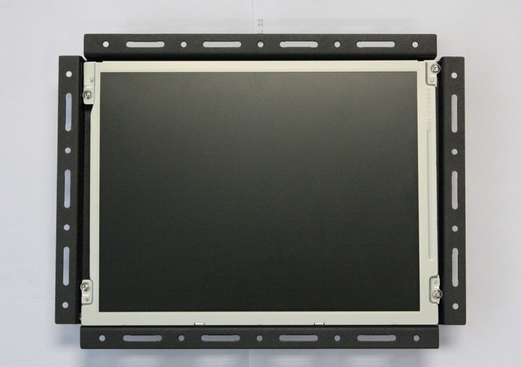 High quality cheap EGA to VGA converter industrial LCD monitor, LCD panel
