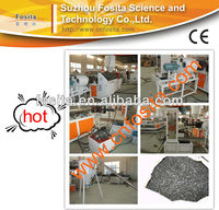 fully automatic plastic pelletizer machine with great price