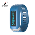 Factory Price Rechargeable SMS Incoming Call Reminder Health Sport Smart Watch