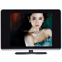High definition 19 inch 12v TFT anchor ear lcd car tv