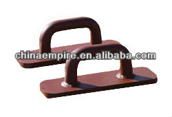 d type mooring ring for dock use