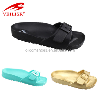 High Quality Casual Summer Sandal Women Fashion Shoes New Lady Slippers