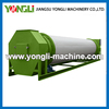 2015 Wood logs Favorable price Simens motor conveyor belt dryer supplier price with CE approved