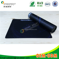 soft cloth anti-slip mouse pad wholesaler ,12 years experience