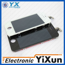 for apple iphone 4 s original display, lcd for iphone 4s original