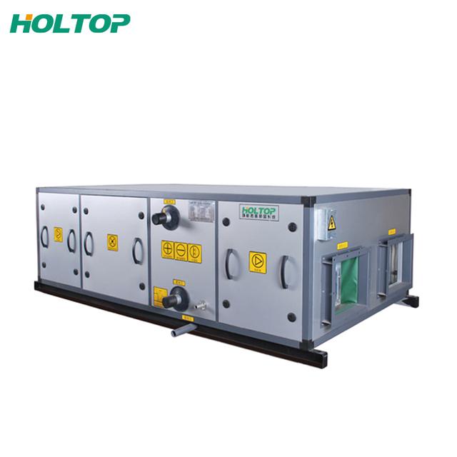 evaporative air cooler DC inverter VRF air conditioner air handling unit manufacturer at dubai