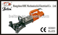 used mechanics tools for sale Portable Electric Hydraulic Rebar Bender BE-NRB-25 rebar bending machine Hangzhou Belton ODE