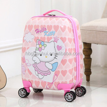 "18"" Carry On Luggage & 13"" BackpackTravel Tots 2pcs Kids Luggage Set"