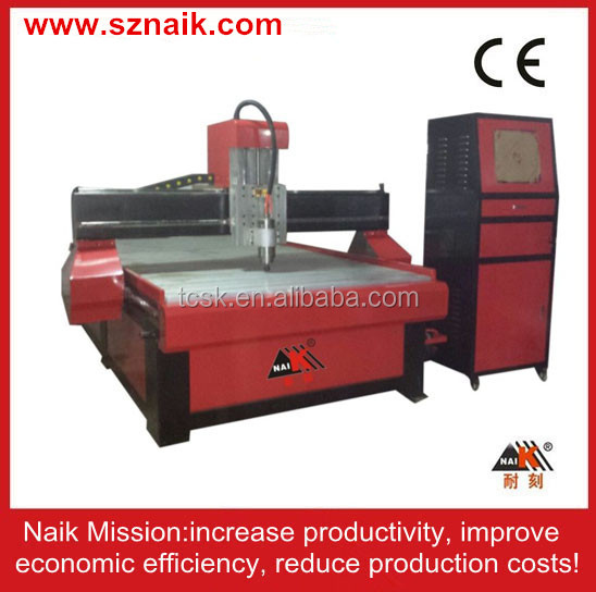 Hot-sell wood working cnc engraving machine for engraving wood