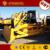 160hp Rated Power Shantui Bulldozers SD16