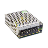 CE approved S-120-12 high voltage 12v120w 12v 10a switching power supply