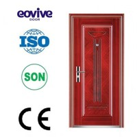 Famous brand knock down steel door frames made in China