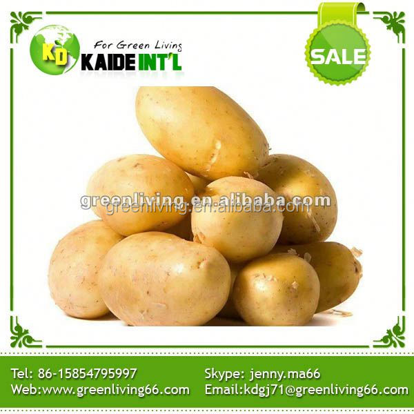 Potato Purchase Specification