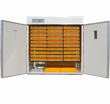 egg incubator hatchery 5280 capacity chicken egg incubator hatching machine egg incubator in India