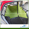 terproof car seat cover for pet and dog with zipper/dog car seat