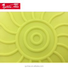 Reusable FDA Food Grade Non-Stick Odorless Silicone Baking Mat