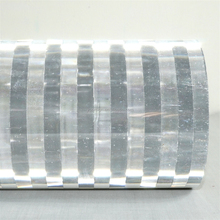 diamond bright grade metalized micro-prismatic reflective sheeting,ASTM type V reflective material