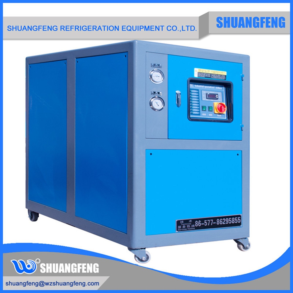 Cooling system chiller for acid copper plating buy