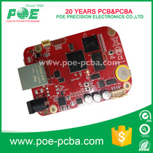 electronic printed circuit board assembly pcb pcba for solar air conditioning