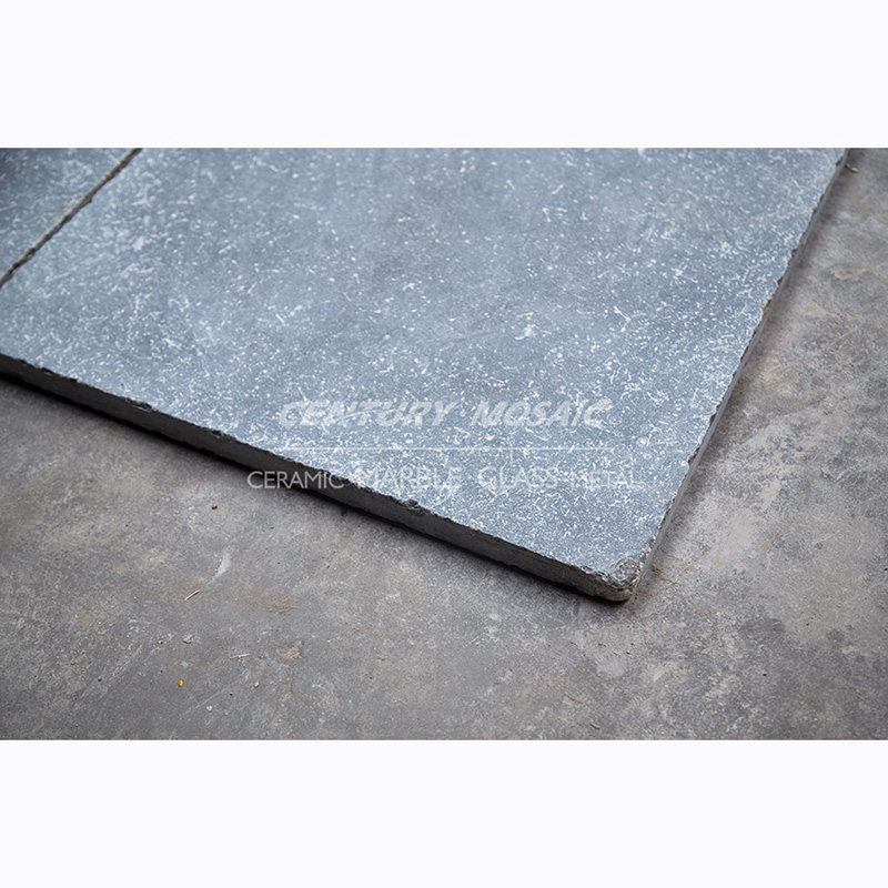 High quality honed & tumbled natural china bluestone