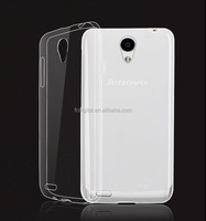 High quality !ultra-thin TPU phone case tpu for Lenovo S650 tpu case