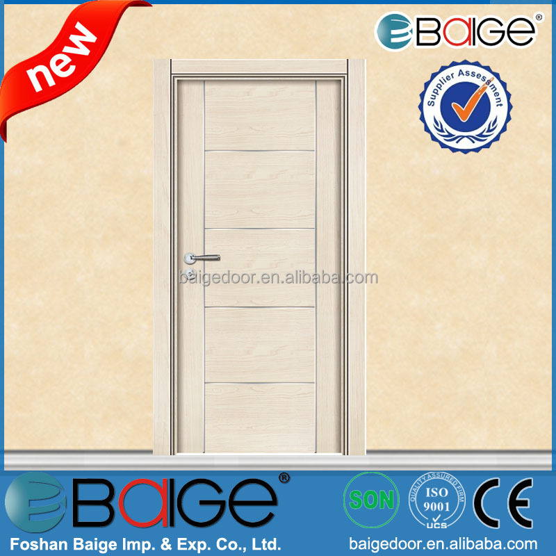 BG-MW9504 American Style Curved Kitchen Cabinet Entry Doors / Press for Wooden Doors
