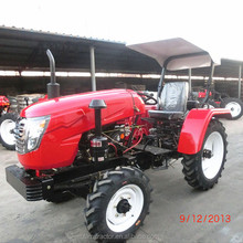 2014 new style high quality and good sales 18 hp tractor