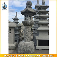 Cheap Outdoor Garden Granite Chinese Stone