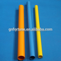 small diameter pvc pipe manufacturer fire resistant pvc pipe