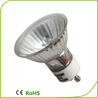 High power gu10 halogen bulb 100w