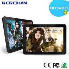 15.6 inch tablet pc android 4.4 smart card reader, android tablet All Winner Octa Core 1.8GHz