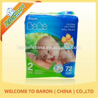 High quality cheap newborn disposable adult hot sexy baby diaper