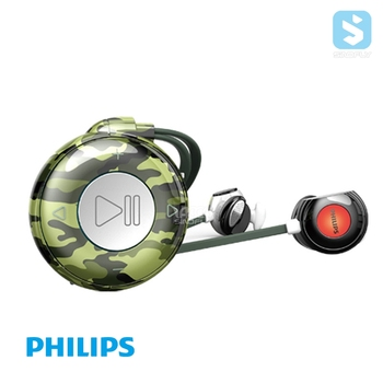 Philips Wholesale Digital Download Music Sport MP3 Player