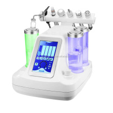 6 In 1 Korea Aqua Facial <strong>Machine</strong> For Beauty Personal Skin Care